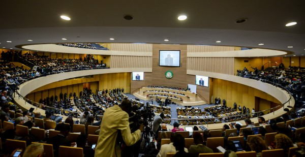 The African Union says it will send 7,500 troops to help Nigeria, Chad and Cameroon to defeat Boko Haram [Xinhua]