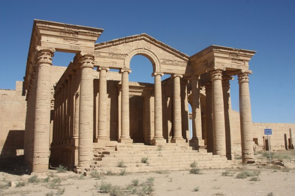 ISIL destroys ancient Assyrian city in Iraq | The BRICS Post