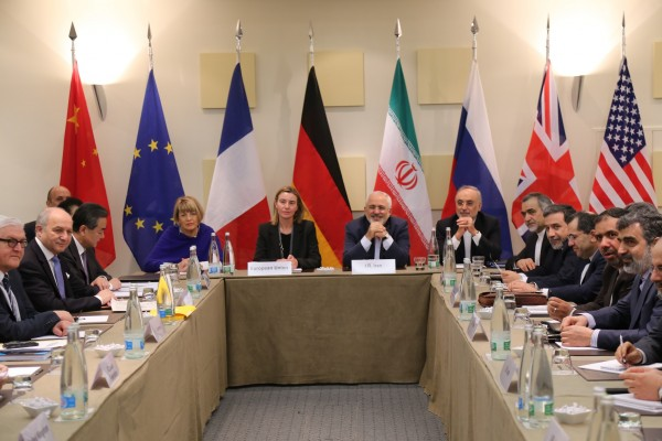 Iran and the P5+1 have only one more day to reach a deal on Tehran's nuclear program [Xinhua]
