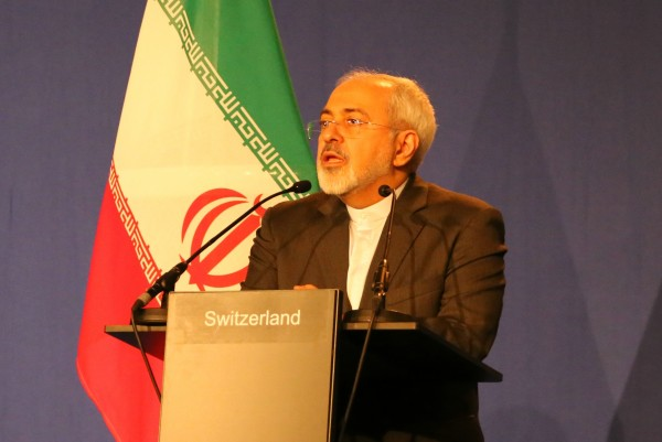 Zarif says a deal with the West can be reached if their demands are realistic and based on mutual respect [Xinhua]