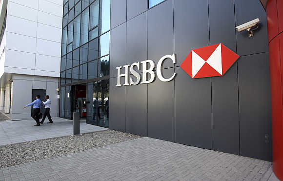 Brazil's top three private-sector lenders have placed bids for HSBC Bank Brasil Banco Múltiplo [Xinhua]