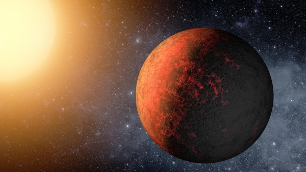 Scientists have been discovering planets outside our solar system for a few years now, but the data regarding the new Jupiter-like planet 186 light years away has significant implications for astrophysicists [Xinhua]