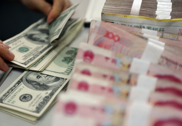 This is not the first time the PBOC takes measures to devalue the yuan currency [Xinhua]