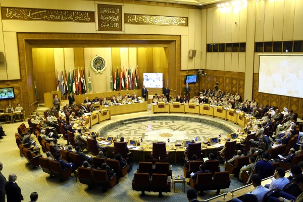 The Arab League has faced significant security challenges in Libya, Syria, Yemen and Iraq as groups like ISIL gain ground and influence [Xinhua]
