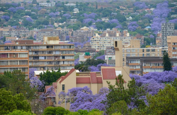 Police in Pretoria said they were unaware of any threat or terrorist warning [Xinhua]
