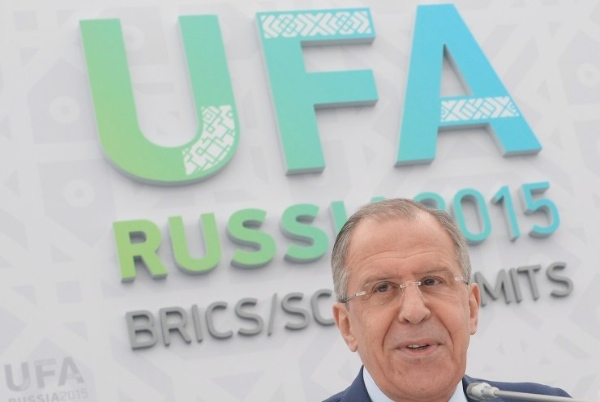 """""""Reforming the international monetary and financial system to make it more equitable remains high on our list of priorities within BRICS,"""" Lavrov said on Tuesday [Archives]"""