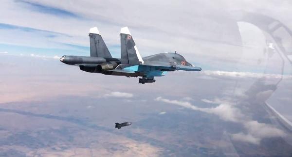 russia us syria cooperation