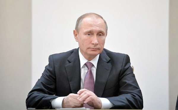 """Putin: """"Today's incident will have serious consequences for Russia-Turkish ties"""" [PPIO]"""