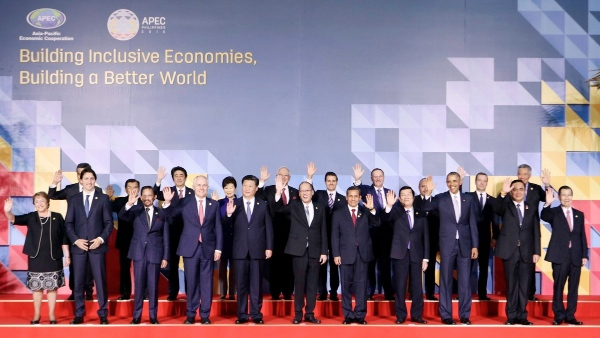 APEC 2015: Change Is in the Air | The BRICS Post