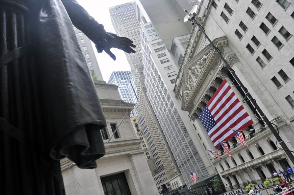 US markets are still waiting three economic reports this week, but there is growing confidence that the Fed will raise interest rates later this month [Xinhua]