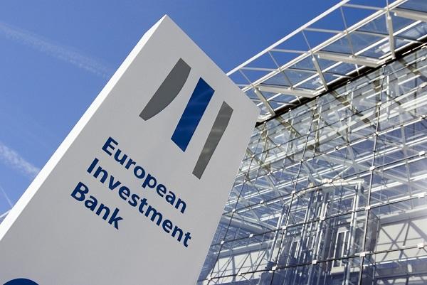 The EIB's headquarters in Luxembourg [Image: EIB]