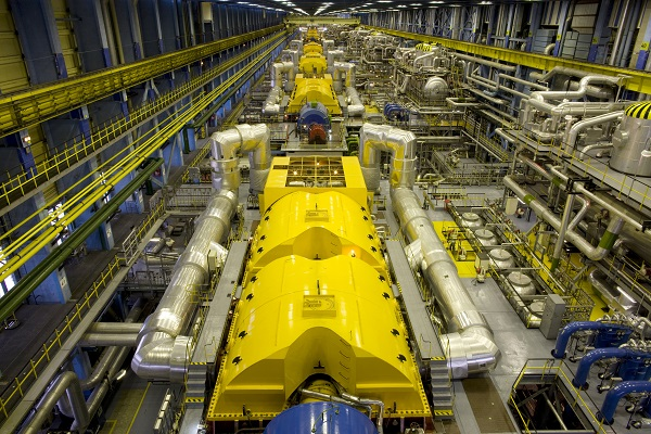ChinaGuangdong Nuclear Power Holding Corp., and Russia's Rosatom Corp have expressed interest in building the new South African plants [Image: Alstom]