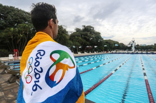 There are fears that the Olympics in Rio 2016 could spread the disease to previously unaffected countries [Xinhua]