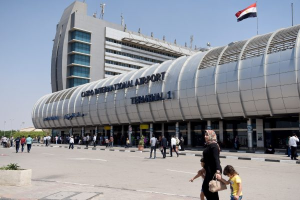 Egyptian airports must upgrade their security measures if Russian tourists are to return, Moscow officials have said [Xinhua]