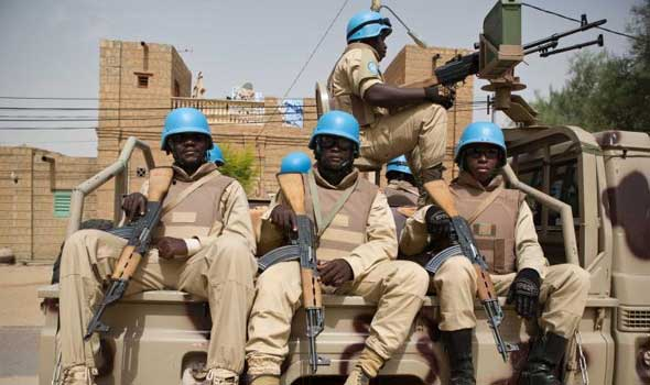 At Least Seven Dead In Attacks On UN In Africa
